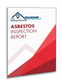 Sample Asbestos Inspection