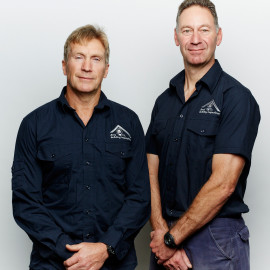 Phil & Tim Building Consultants Melbourne