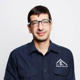 George Building Consultant