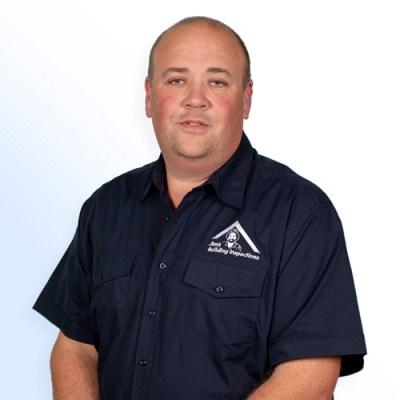 Brendan Rockhampton Building Inspector