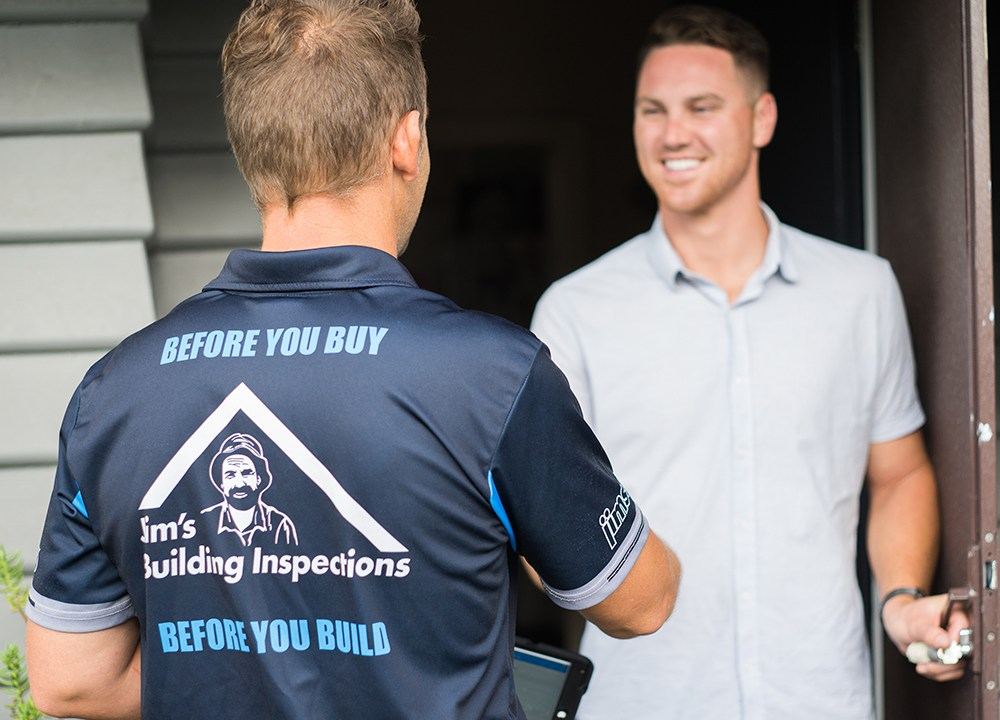 Building Inspection Price