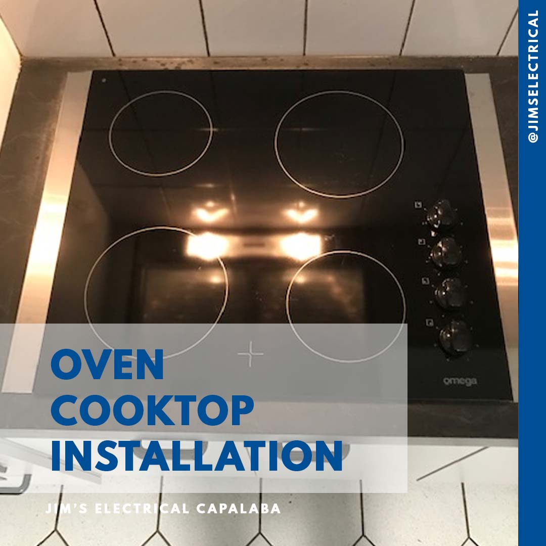 Wiring Requirements For Electric Cooktop