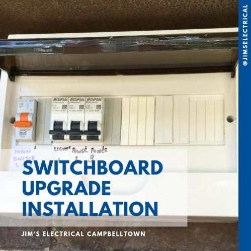 small resolution of recent meter box relocation upgrade installation s by the jim s electrical team