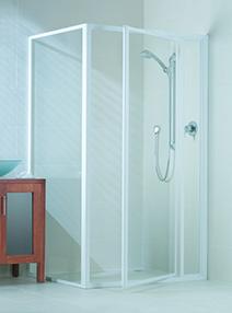 framed2 Shower Screens