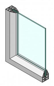 single-glazed-window-188x300 Double Glazed Windows