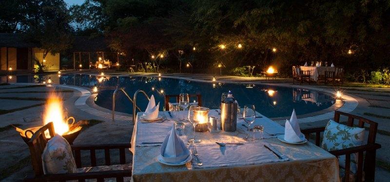 Wildlife Resort in Corbett | Luxury Jungle Resort in Jim Corbett | Jim`s Jungle  Retreat