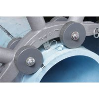 Reed Plastic Pipe Cutters for Large Diameter Pipe - Jim ...