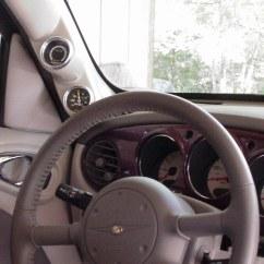 Msd Btm Install Ford Capri Wiring Diagram Chrysler Pt Cruiser