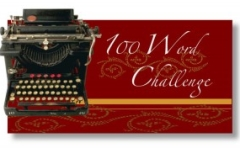 100wordchallengelogo