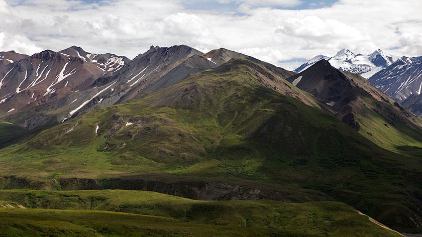 Eielson View