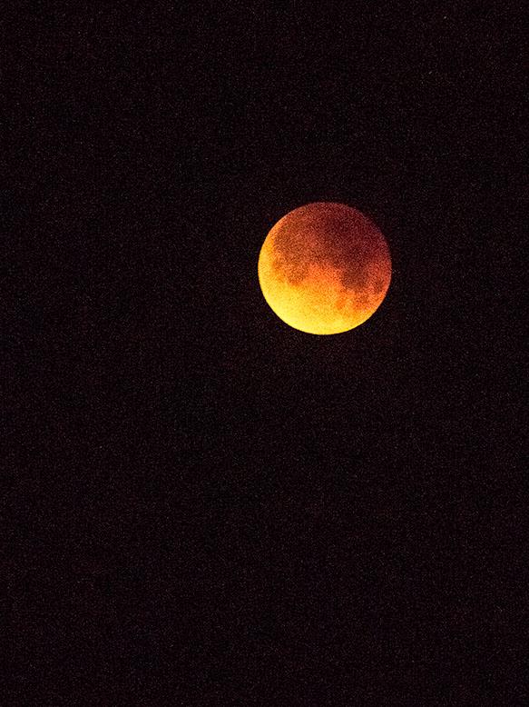 Super-Blue-Blood Moon