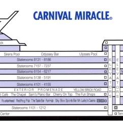Carnival Cruise Ship Diagram Basic Nucleotide Structure Fantasy Deck Plan Ankasro Com Ships Plans 2017 2018 Best Cars Reviews