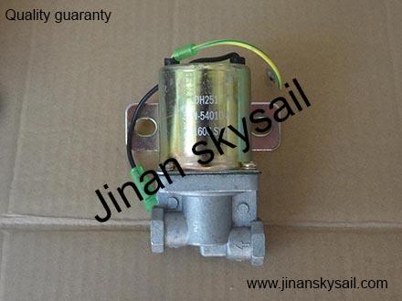 37n 54010 a cummins 6ct exhaust brake solenoid valve 37n 54010 a