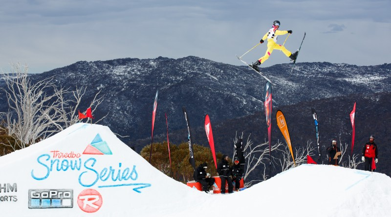Thredbo Snow Series