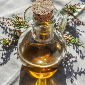 golden women fragrance oil