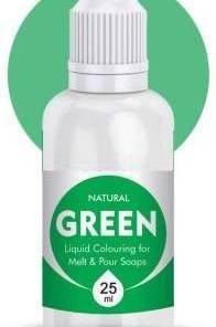 Vedini Green Color