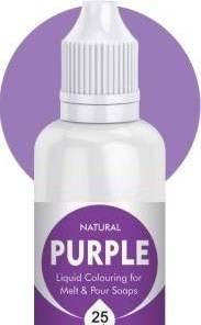 Vedini Grape Purple Color