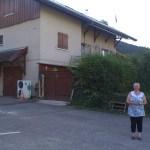 Ubytování ve Francii na Svatojakubské cestě