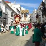Velikonoce ve Španělsku alias Semana Santa