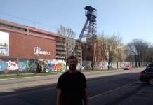 Důl Jindřich v Ostravě