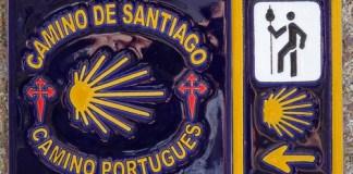 Portugalsko - Svatojakubská poutní trasa po pobřeží