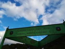 Augusto Pinochet vysvobodil stavbou silnice Carretera Austral vesnici La Junta