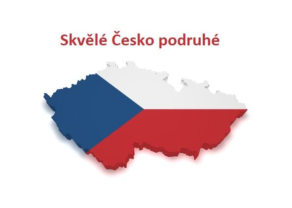 Česko je skvělým místem k životu