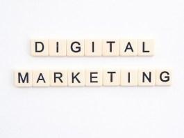 digitální marketing, online marketing