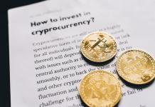 investování, krpytoměna, krpytoměny, bitcoin, mince, coin, token, úrok, výnos, zúročení