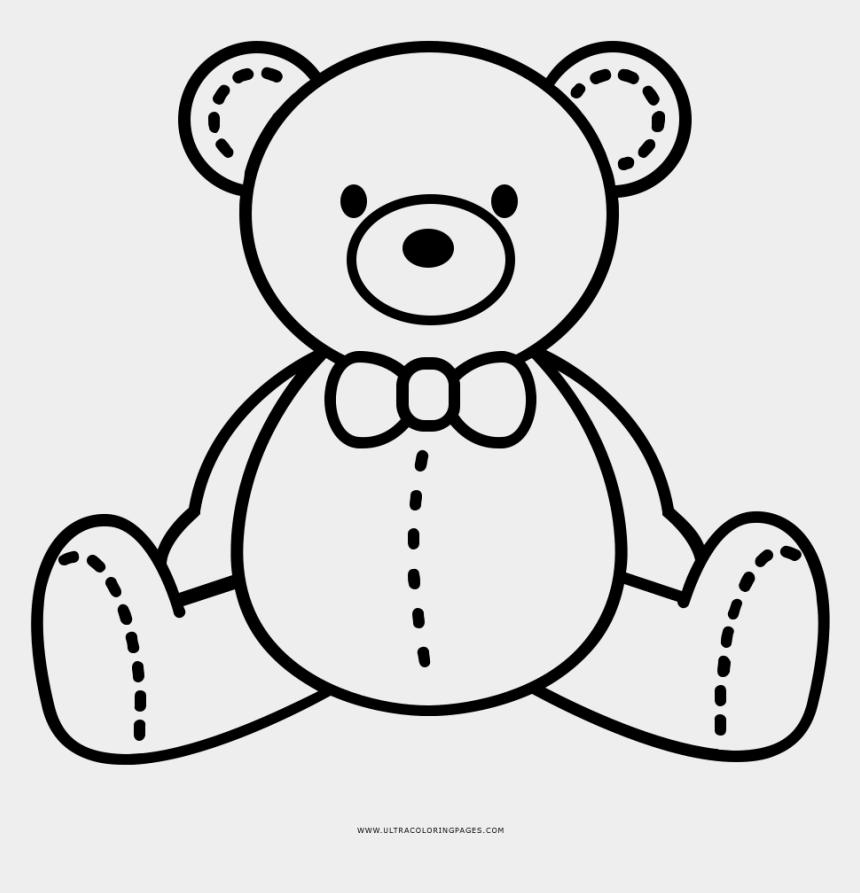 free teddy bear clip