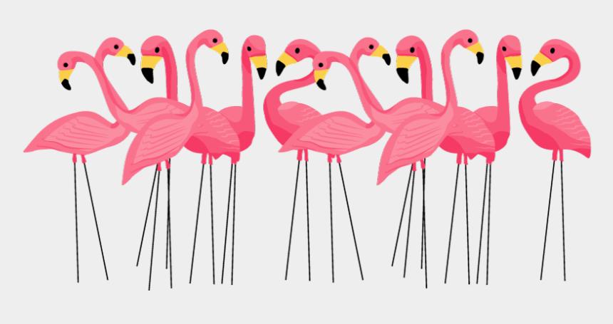 pink flamingo birthday invitations