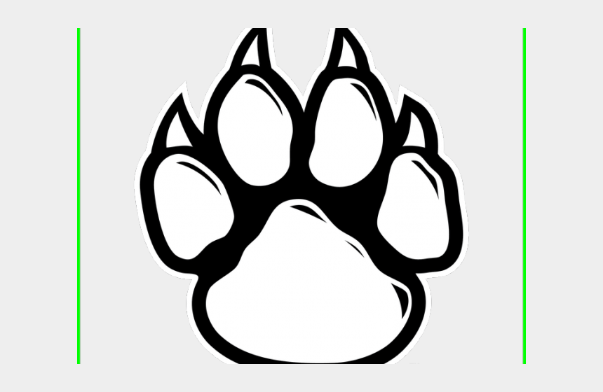 claw clipart lion s