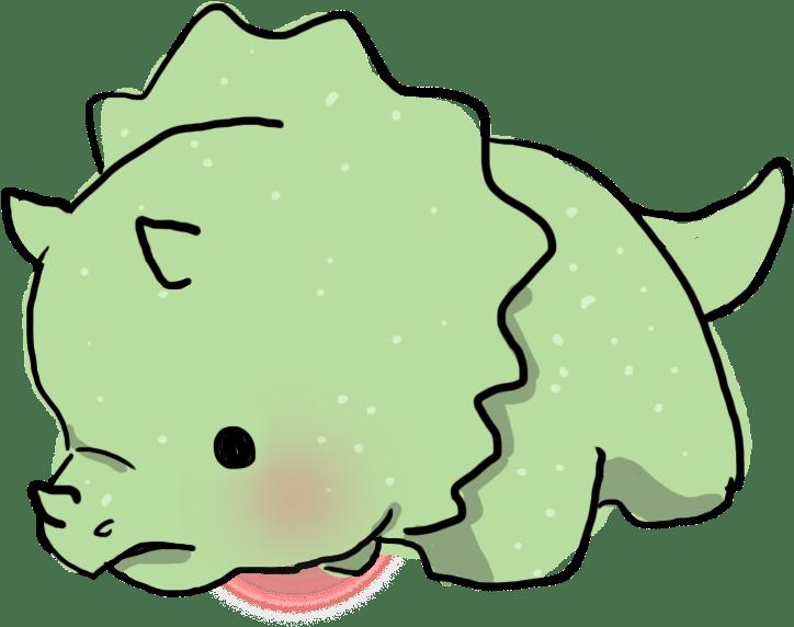 Cute Dinosaur Easy Cute Dinosaur Drawing Transparent Cartoon Jing Fm