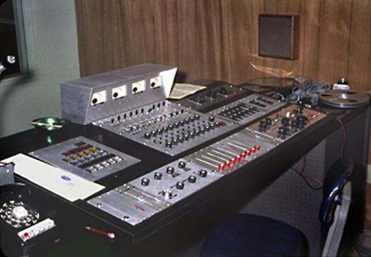 PAMS-controlekamer-1962