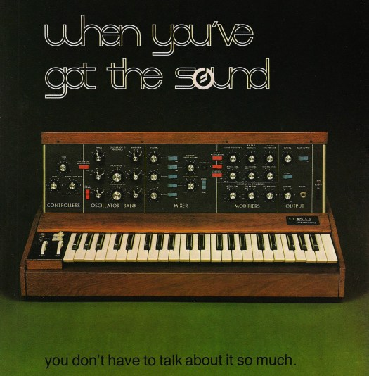 Tunes - Moog - Advertentie 011