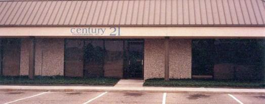 Century 21 beltway Dallas