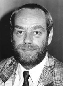 Hugo van Gelderen op 11 september 1986 foto ANP Herman Pieterse