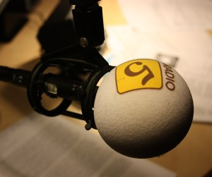 Radio 5 - Microfoon 003