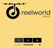 Reelworld Radio geel