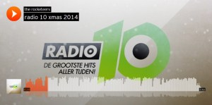 Radio screenshot