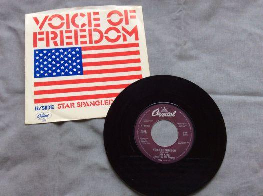 TM - Voices of Freedom 111
