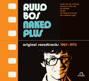 Ruud Bos CD Naked Plus