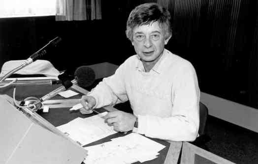 TROS - Gerard de Vries 1989