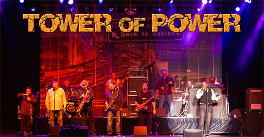 Tower of Power - bron dwightmccann.com