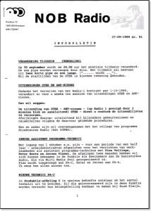 infobulletin NOB - bron Sybrand Verwer