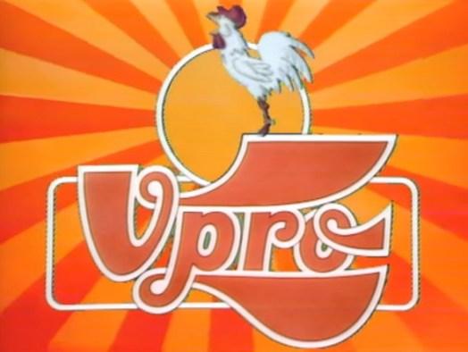 VPRO leader met haan - still uit video