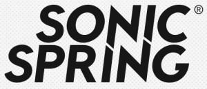 logo Sonic Spring