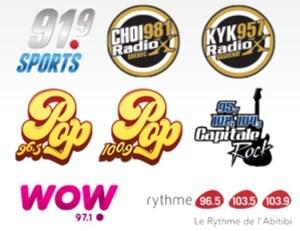 logos RNC Media Groep