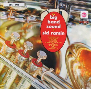 164 Ramin, Sid - Big band sound of 01