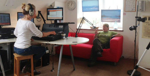 Radio Scilly